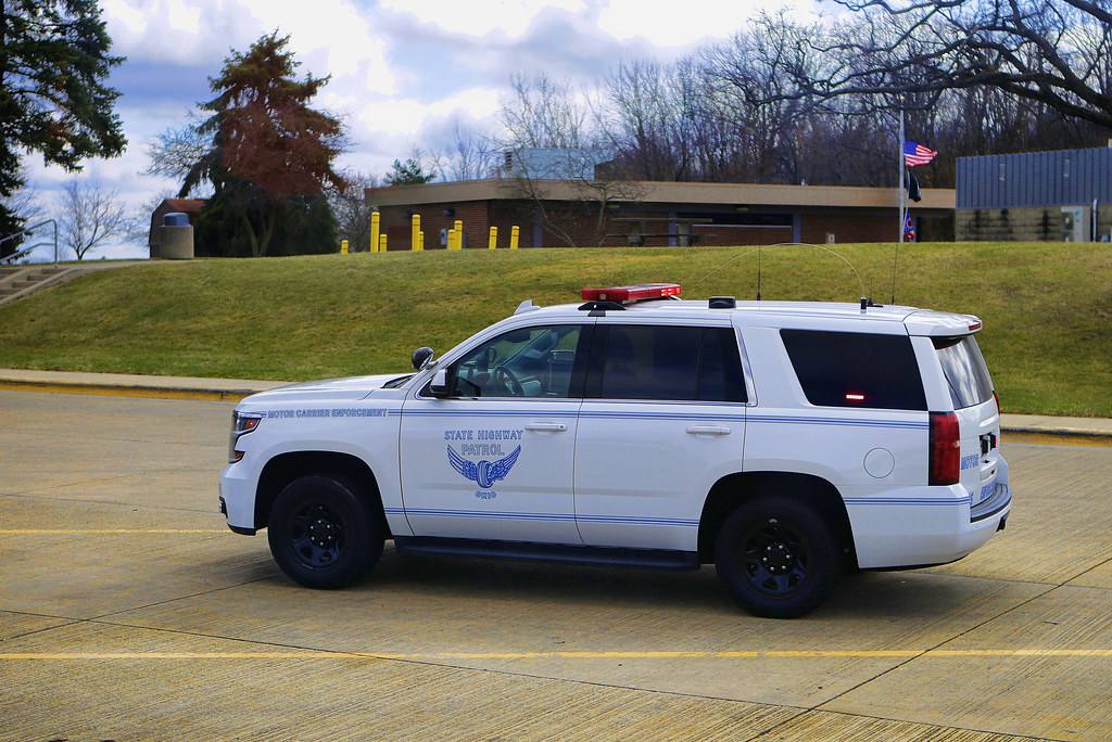 The world 39 s most recently posted photos of police and for Ohio motor carrier enforcement