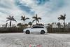Audi Q7 on Vossen HF-1 (naplesspeed) Tags: audi audiq7 suv q7 vossen vossenwheels vossenhf1 hybridforged forged audinaples naplesspeed cars car automotivephotography carphotography wheels carporn mods