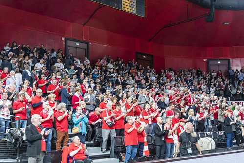 Supporters JL Bourg - ©JacquesCormareche