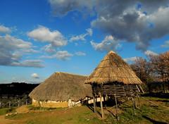 Poggibonsi - Archeodromo 2 (anto_gal) Tags: toscana siena 2018 poggibonsi fortezza archeodromo