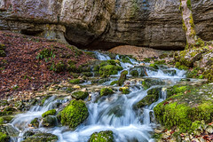 One of the sources of the Bruyant-2239 (George Vittman) Tags: landscape stream river creek moss mountain nikonpassion naturephotography wildlifephotography macrophotography nature wildlife macro jav61photography jav61 photography ngc fantasticnature