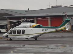 EI-LIM AgustaWestland AW139 Helicopter JP Mcmanus-Westair Aviation Ltd (Aircaft @ Gloucestershire Airport By James) Tags: gloucestershire airport eilim agustawestland aw139 helicopter jp mcmanuswestair aviation ltd egbj james lloyds