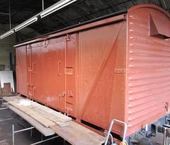 B783708, Restoration-94. [1772] (Jamerail) Tags: vanwide b783708 moretononlugg