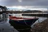 Lake Pamvotis (t_aris) Tags: lake boat water ioannina greece vacation trip kitlens kit 1650mm sonyalpha sony a5000 alpha mirrorless emount outdoor