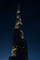 Reach for the stars (posterboy2007) Tags: burjkhalifa uae fx dubai stars layers