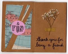 img988 (condor avenue) Tags: friendshipzines pals collage mixedmedia pressedflowers affirmations lace doily olympia washington