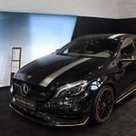 Mercedes-AMG A45 Yellow Night Edition thumbnail