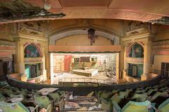 Burnley Empire 2018 (scrappy nw) Tags: abandoned scrappynw scrappy derelict decay canon canon750d cinema theatre forgotten urbex ue urbanexploration urbanexploring uk england lancashire burnley burnleyempire empiretheater galabingo bingo