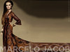 SECOND SKIN (PYTHON) 1 (marcelojacob) Tags: marcelo jacob live love lace agnes fashion royalty nuface doll barbie silkstone dress