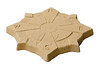Compass Stepping Stone Bath Buff (BowlandStone) Tags: compass stepping stone bath buff