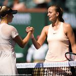 Petra Kvitova, Amanda Anisimova