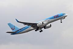 G-OOBD Boeing 757-28A TUI Airlines AGP 25-02-18 (PlanecrazyUK) Tags: lemg malaga–costadelsolairport malaga costadelsol goobd boeing75728a tuiairlines agp 250218