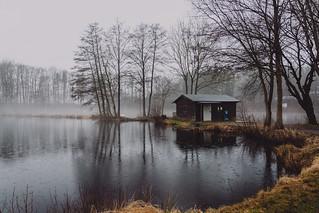 fisherman´s cabin    l  2018