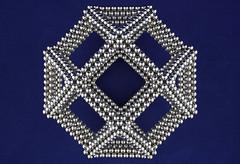 """Rhombicuboctahedron <a style=""""margin-left:10px; font-size:0.8em;"""" href=""""http://www.flickr.com/photos/51434923@N07/40083234504/"""" target=""""_blank"""">@flickr</a>"""