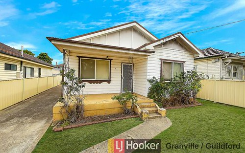 6 Fourth St, Granville NSW 2142