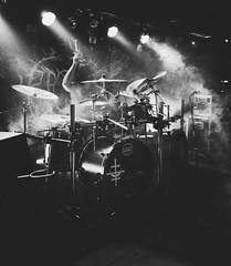 Proch (11.03.2018, Warszawa, Poland)