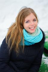 Kate (truewonder) Tags: girl pretty prettywoman uktus mountine great smile lovely cute hair