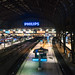 Hamburg Central station / Hamburg Central station