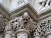 Basilique-Cathedrale de St-Denis, Paris (Sheepdog Rex) Tags: doorways capitals basiliquecathedraledestdenis paris