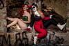 20180318-IMG_4640 (Daniel Sennett) Tags: tucson comic con daniel sennett tao photography az taophotoaz vault fallout indiana jones star trek guardians galaxy lord doctor who marvel dc catwoman harley quinn poison ivy