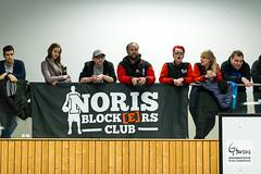 TV 1877 Lauf - Nuernberger BC 2