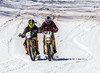 Close Off The Line (John Kocijanski) Tags: motorcycle hillclimb dirtbike vehicles race sport snow winter canon70300mmllens canon7d people