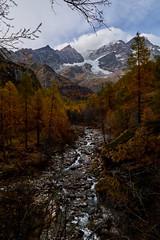 IMG_2357 (kevindalb) Tags: italia italie italy piemonte 2017 valsesia alagna monte rosa alpe pile montagna mountain montagne autunno autumn automne sesia river