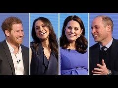 """Prince William - """"We frequently disagree with conflicting opinions"""" (The Royal Family News Channel) Tags: royal family news queen elizabeth prince william british update ii"""