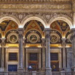 Washington DC - United States - Library of Congress Building thumbnail