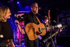 Borgar Storebråten @ Uhørt (Johannes Andersen) Tags: konsert borgarstorebråten apollon oslo norway concert uhørt norge no