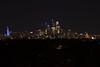Philadelphia from 5 Miles (Brian E Kushner) Tags: philadelphia skyline philadelphiaskyline haddon township new jersey night photography cityscape ©brianekushner nikon d850 nikond850 nikon70200mmf28 70200mm f28 nikor