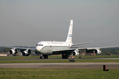 61-2672 OC-135W United States Air Force/Open Skies (ChrisChen76) Tags: mildenhall c135 oc135w usaf unitedstatesairforce openskies usa