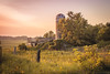 Barn in Scandia (michaelraleigh) Tags: autumn summer landscape barn beautiful serene scandia infocus secluded outdoors highquality canoneos5dmarkii fall canon minnesota