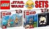 Funny Lego Star Wars The Last Jedi Sets !!! (afro_man_news) Tags: lego star wars funny sets last jedi 2018 kylo ren rey snoke joke luke skywalker finn poe dameron space horse
