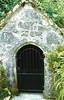 Cornwall.  August 18th.-24th. 2002 (Cynthia of Harborough) Tags: 2002 architecture arches entrances gates wells