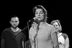 Observée (mifranc91) Tags: concert coulisses d700 lumières nikon scène spectacle troupe zicos