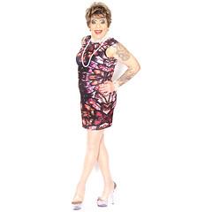 home17402 (Ann Drogyny) Tags: shoes legs heels crossdress crossdresser crossdressing cd tv tg ts transvestite transgender transsexual tranny tgirl glamour pinup mature cute sexy stockings nylons suspenders garters
