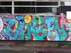 NIGEL (Brighton Rocks) Tags: brighton graffiti nigel