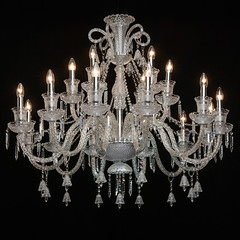 Lustre collection Classic 313012418 Chrome (emmanuel_delahaye) Tags: lustres mobilier deco chiaro recollection decointerior interiordesign design home luminaires suspensions lu