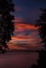 Orange Clouds (betadecay2000) Tags: abendrot wetter weer meteo weather rot orange rood red roughe himmel sky hafen habor meer sea see abendstimmung wolken cloluds cloud wolke darwin australien australia