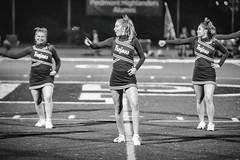Lower Lake High Trojans (Thomas Hawk) Tags: america california eastbay highlanders lowerlake lowerlaketrojans ncs ncsfootballplayoffs piedmont piedmonthigh piedmonthighschool piedmonthighlanders trojans usa unitedstates unitedstatesofamerica athletics cheerleader cheerleaders football highschool highschoolsports sports us fav10