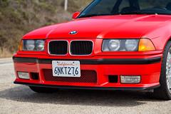 IMG_2451 (paul steinbruner) Tags: 1995m3 m3 bmw bmwm3 e36 e36m3 pch monterey carmel bigsur dsi s50 fivespeed manual motorsport mugellorot