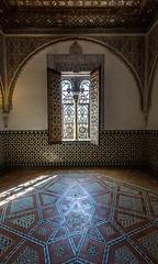 Inside the Alcazar (4) (xytse13) Tags: spain espana spanien sevilla andalucia andalusien canon palace palast interior rooms architecture architektur