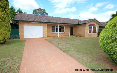63 Humphries Street, Muswellbrook NSW