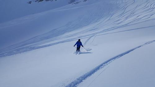 12.-17.2.2018 Arlberg