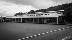 Black Head Bowling Club (thomasdwyer) Tags: blackandwhite bw bandw blackandwhitephoto blackwhite blackhead blackheadbeach blackheadbowlingclub bowlingclub lawnbowls bowlsclub blackheadbowls halliday hallidayspoint nsw australia midnorthcoast