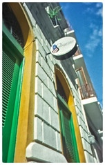Pinhole Photography (Fotografia Estenopeica) (SamyColor) Tags: fotografiaestenopeica pinholephotography camaraestenopeica pinholecamera pinhole estenopo estenopeica color colori colorido colores colors arquitectura arquitecture