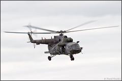 Mil Mi-171Sh (Pavel Vanka) Tags: mil mi171 mi17 mi171sh mi8 hip czechairforce natodays ostrava ostravamosnov czechrepublic czech plane airplane spotting spot fly spotter aircraft airshow lkmt canon aircraftspotting planespotting airforce militaryplane military helicopter