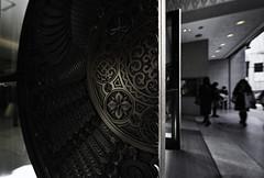 sdqH_180317_C (clavius_tma-1) Tags: sd quattro h sdqh sigma 1224mm f4 dg 1224mmf4dghsm art 新宿 shinjuku 東京 tokyo 伊勢丹 isetan departmentstore entrance door