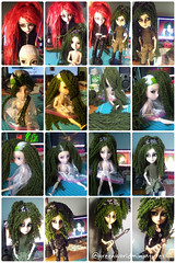 0314182015 (GreenWorldMiniatures) Tags: taeyang groove ooak custom hide doubt doubtversion obitsu slimmale whiteskintone